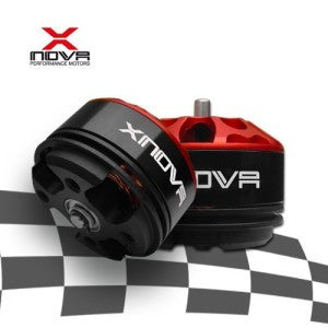 Xnova Motor 2206-2000kva Supersonic Multi-rotor Racing Motors - NextFPV - 1