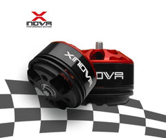 Xnova Motor 2204-2300kva Supersonic Multi-rotor Racing Motors - NextFPV - 1
