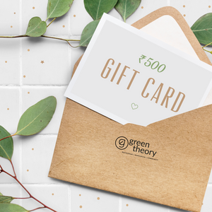 Green theory Gift Card