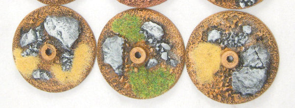 Area Terrain Insert - Tree Stump