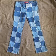 2000 Jeans Pop inspired