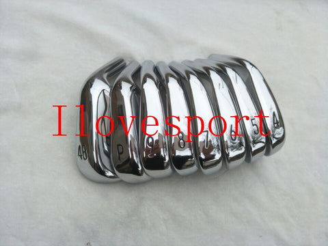 T200 Golf Clubs | Golf Irons Set Graphite/Steel Shafts Including Headcovers