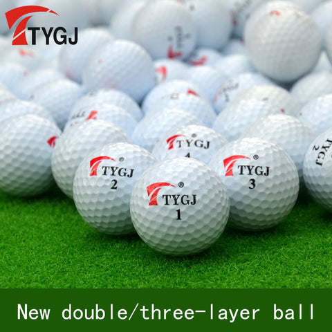 Pgm Genuine Golf Ball | Recommended Practice Game Ball Stability