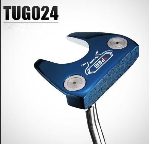 Pgm Golf Club Putter | Cnc Integration Stainless Steel Shaft Golfing Training Equipment