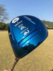 Tour Ok Golf Club New  Metalfactory A9 Golf Driver Heads with Headcover