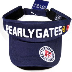 Golf Cap Pearly Gates | Golf Hat Outdoor Sports Hat Empty Top Hat
