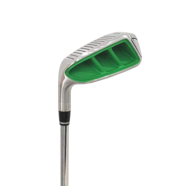 MAZEL Golf Wedge | Green Left Handed Golf Clubs Degree Chipper