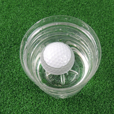 Gog Golf Ball Golf Practice | Ball Floating Ball Outdoor Sports Golf Game Ball