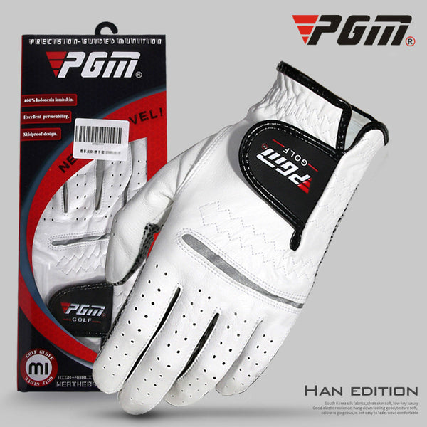 Pgm Golf Gloves Men's