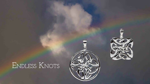 Celtic Knot Jewellery Collection | Quality Jewellery | Knots With Meaning