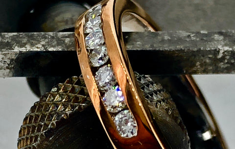 Jewellery Repairs | Ring Re-sizing | Melville Jewellers