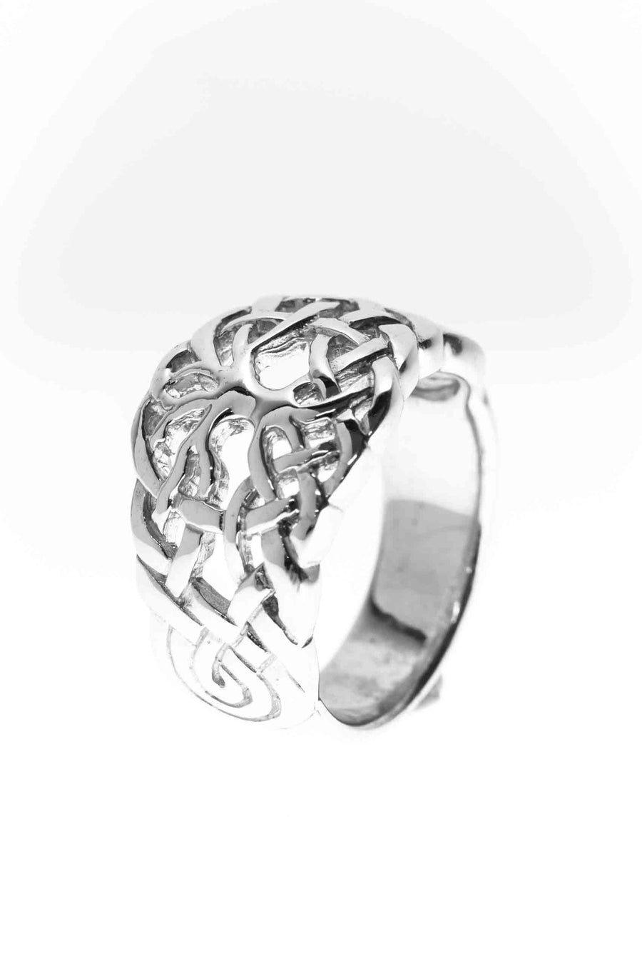 Tree of life Jewellery | Filigree Ring | Wisdom, Knowledge and Eternal Life