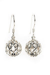 Drop Ball Earrings from Infinity Range