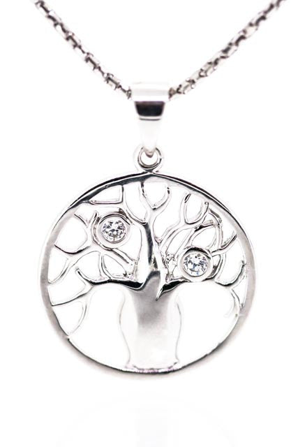 Tree of life jewellery | Boab Tree | Knowledge and Wisdom Encircled