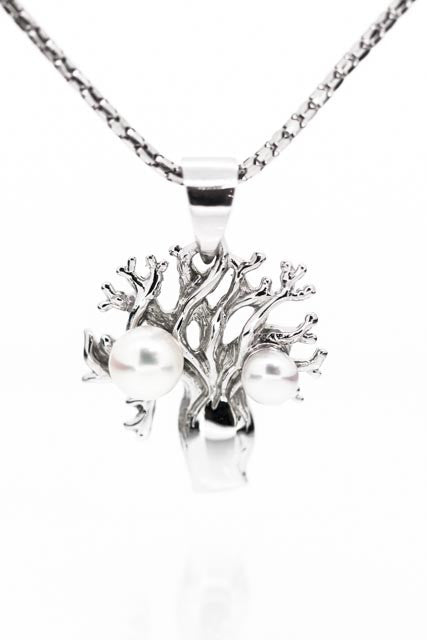 Boab Tree collection | Fresh Water Pearls | Small