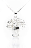 Boab Tree of Life Pendant