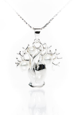 Tree of Life Jewellery | Boab Tree | The Wise Tree of Australia