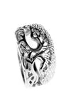Tree of Life Jewellery | Filigree Ring | Knowledge Wisdom and Eternal Life