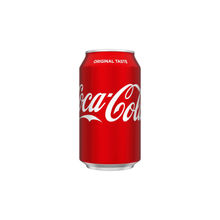 Load image into Gallery viewer, Coca-Cola, 355 mL can