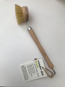 Wooden Dish Brush (100% FSC certified)