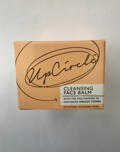 Cleansing facial balm bar