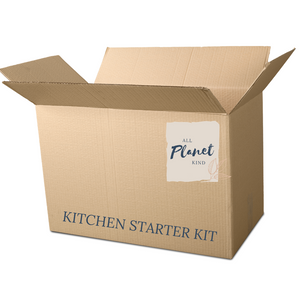 Kitchen Starter Kit