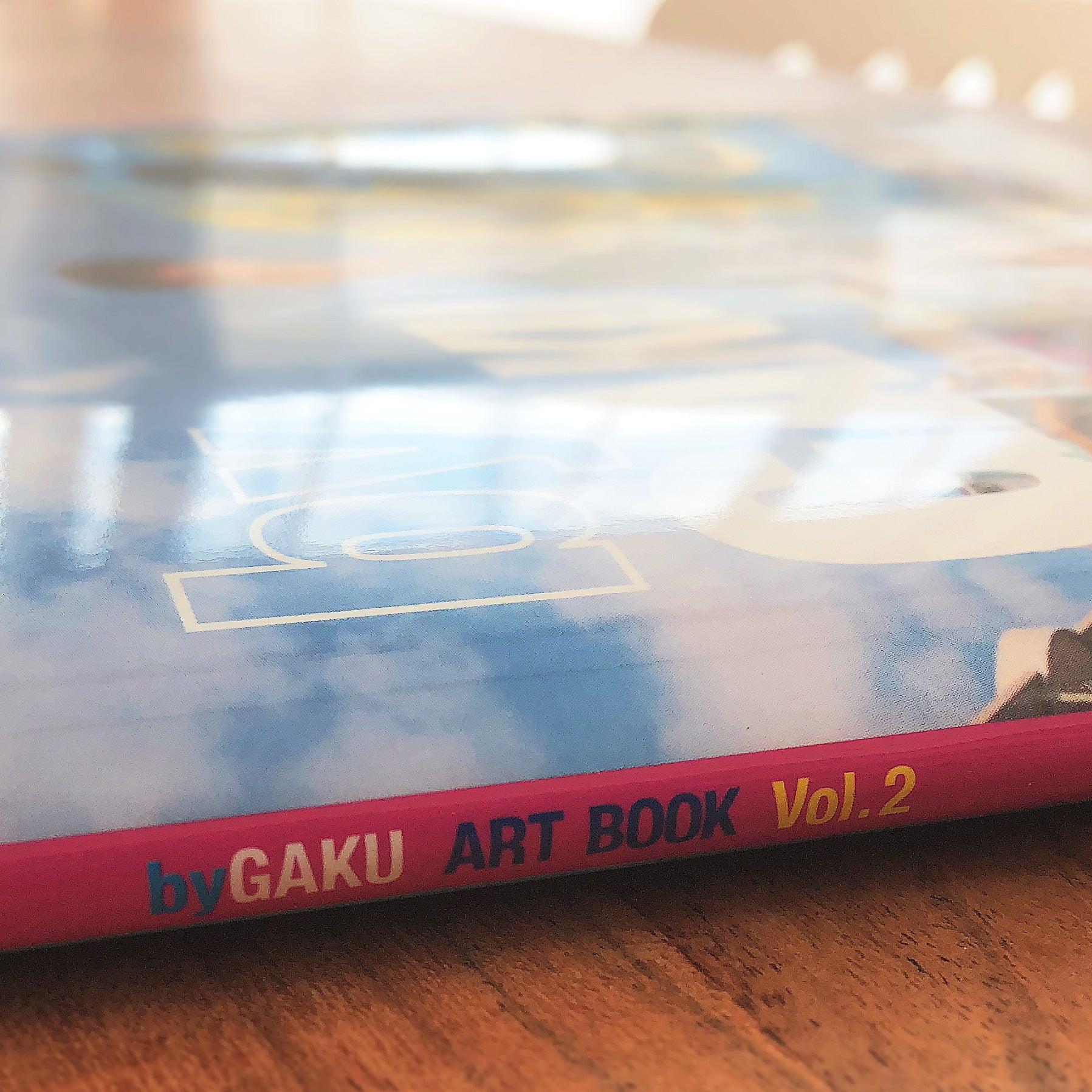 ART BOOK vol.2