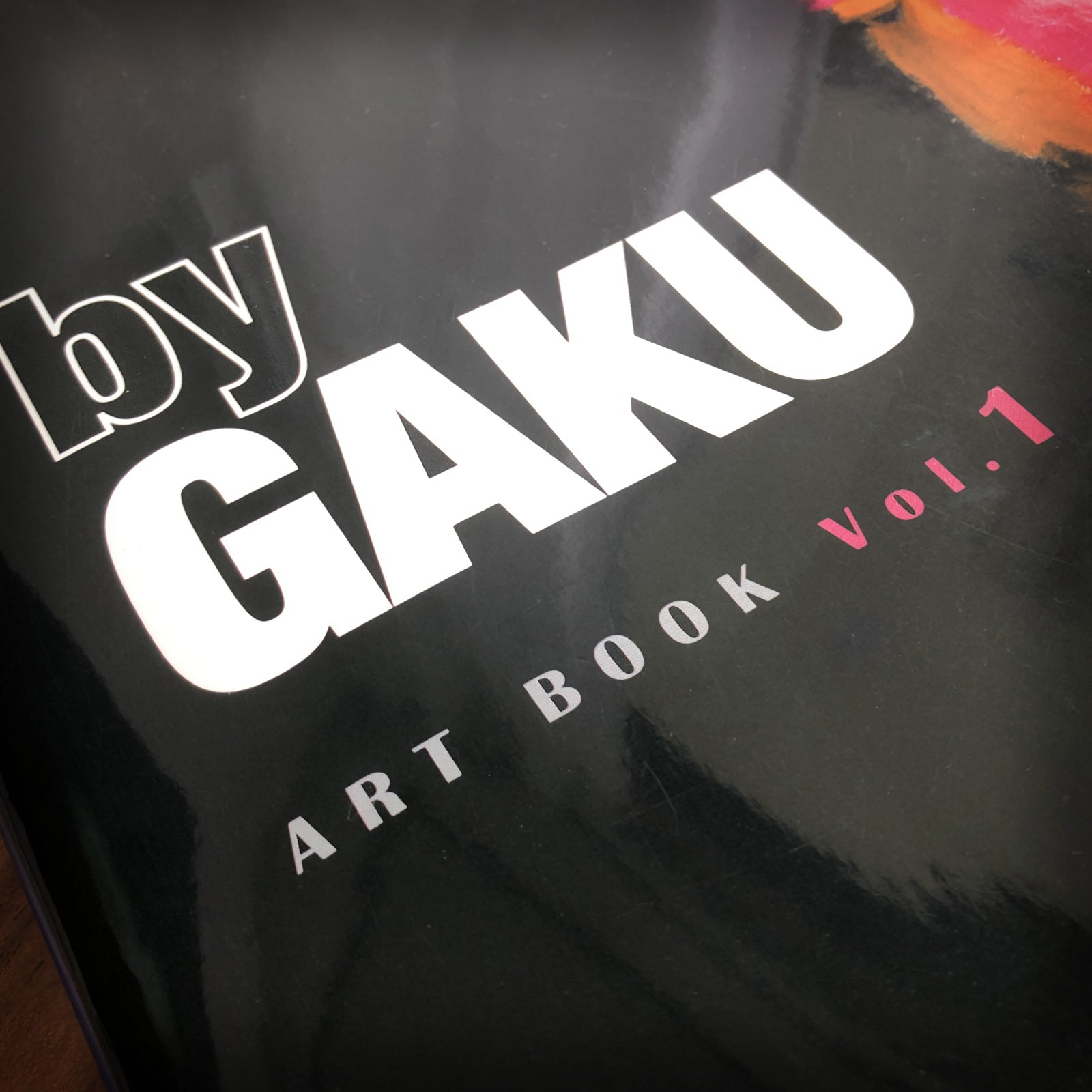 ART BOOK vol.1