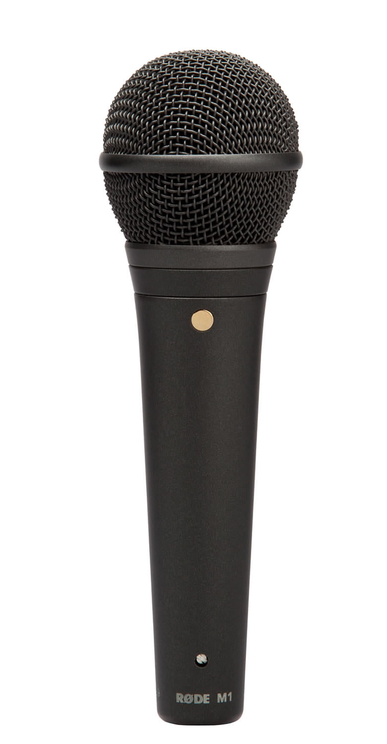 🇦🇺 Rode M1 Vocal Mic
