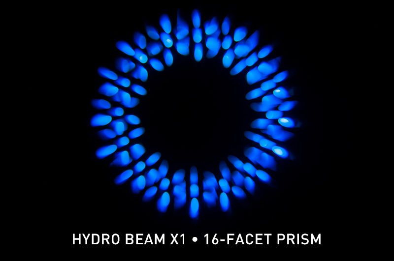 🇺🇸 ADJ HYDRO-BEAM-X1 Moving Yokes