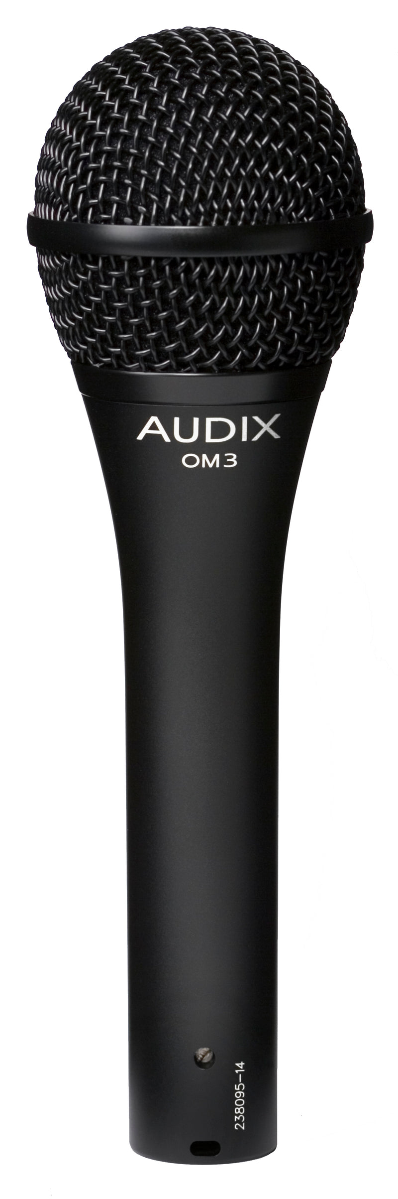🇺🇸 Audix OM3 Dynamic Multi-Purpose Vocal & Instrument Microphone