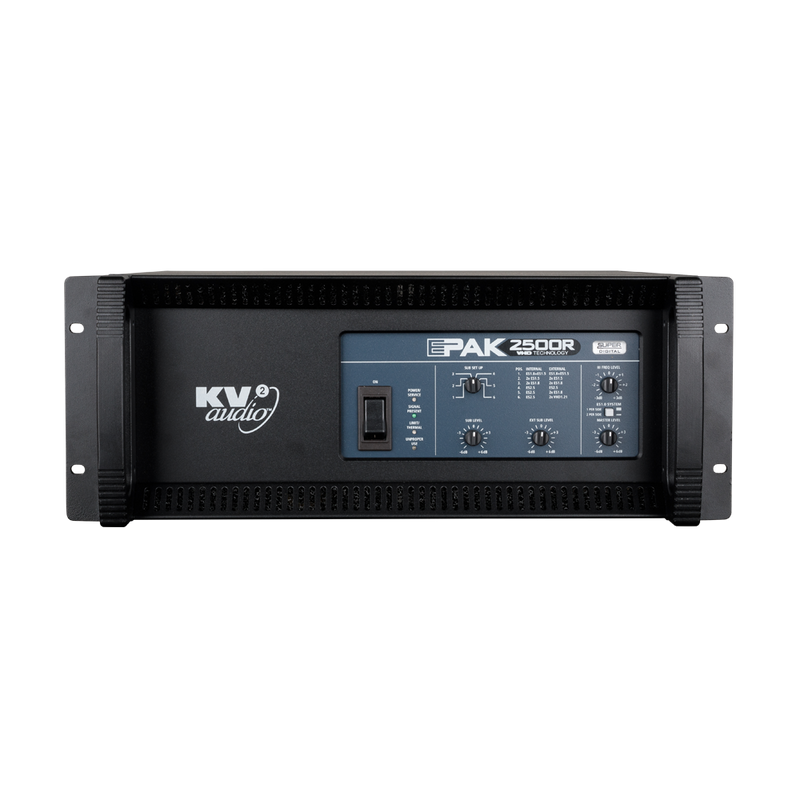 🌍 Kv2 Audio Dual Es System 📮Email for Quote