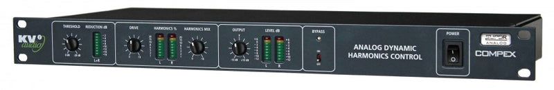 🇬🇧 Kv2 Audio Compex ☎️Call for Quote