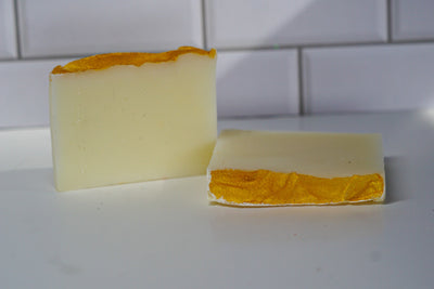 Unscented Ivory Soap