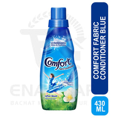 Comfort Fabric Conditioner Blue 430ml