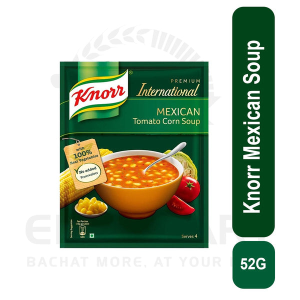 Knorr Mexican Soup 52g