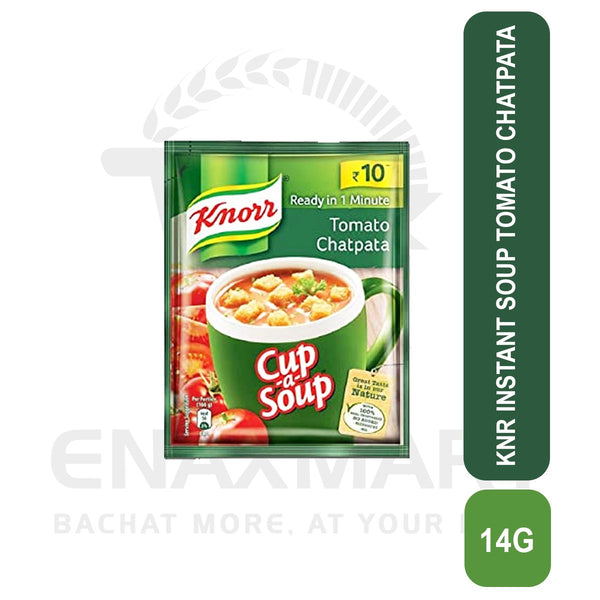 Knorr Instant Soup Tomato Chatpata 14g