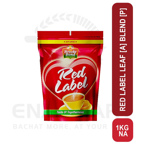 Red Label Leaf tea 1 Kg