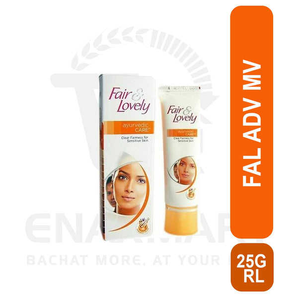 Fair & Lovely Advance Multivitamin 25g