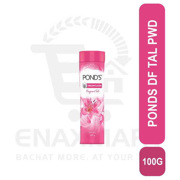 Ponds Dream Flower Tal Powder 100g