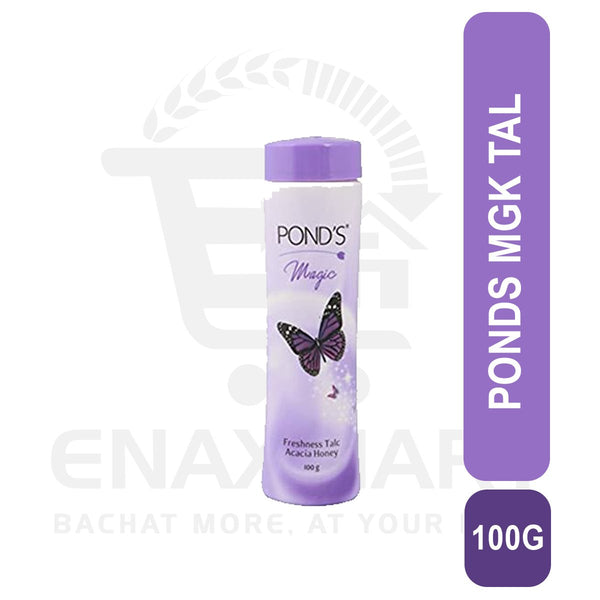Ponds Magic Talc 100g