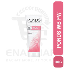 Ponds White Beauty Face Wash 200g