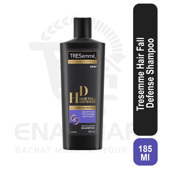 Tresemme Hair Fall Defense Shampoo 185ml