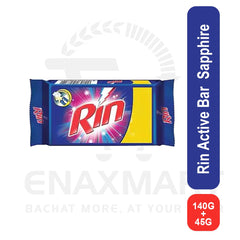 Rin active bar 140G+45G