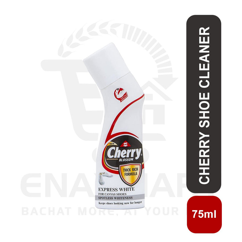 Cherry Shoe Cleaner 75 ml