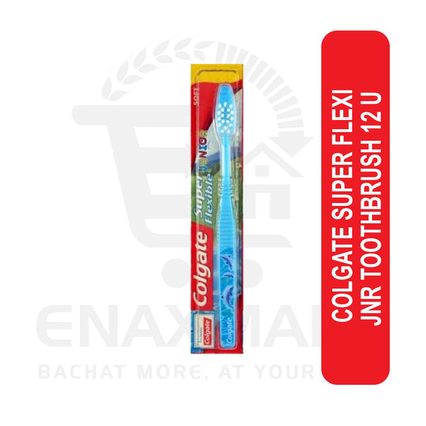 Colgate Super Flexi Junior Toothbrush