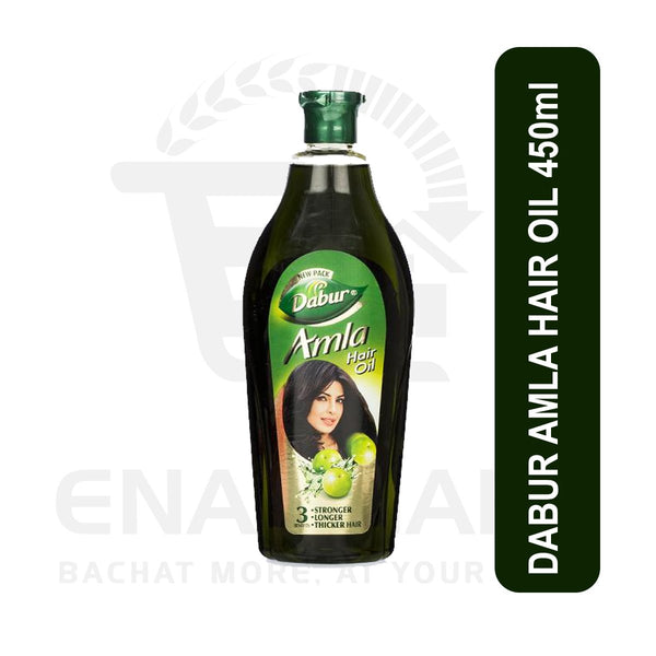 Dabur Amla Hair Oil 450ml