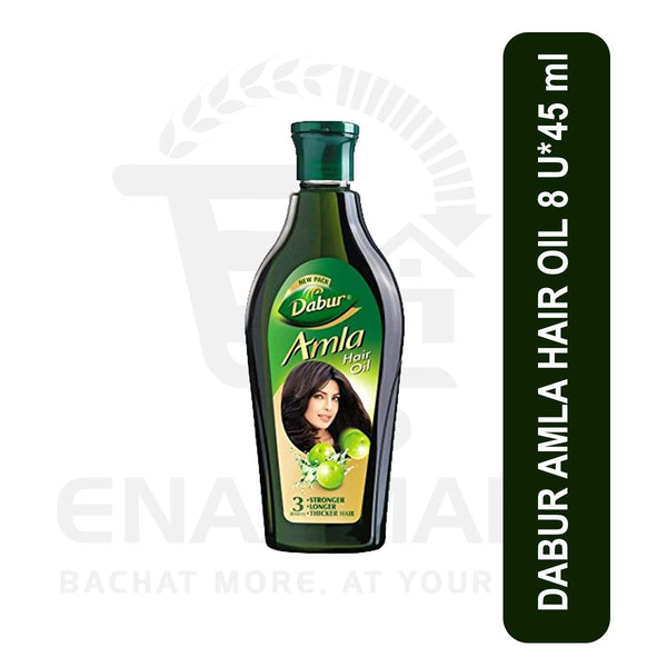 Dabur Amla Hair Oil 45 ml