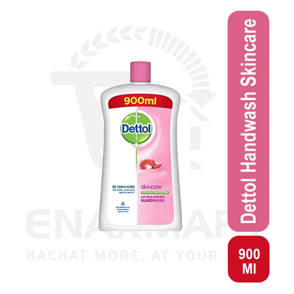 Dettol Hand Wash Skincare 900 ml