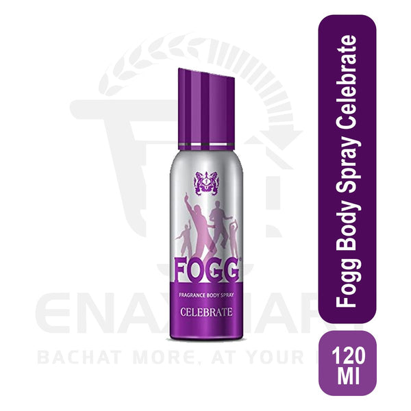Fogg Body Spray Celebrate 120ml